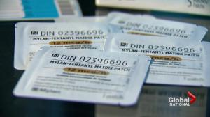 Fentanyl abuse victims look to federal government for answers