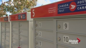 How are New Brunswick residents affected by Canada Post Decision?