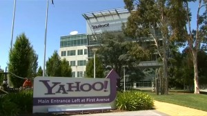 Data breach affecting over 1 billion Yahoo users