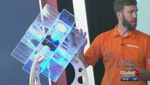 Get sparked: Telus Spark attempts to make world's largest Rubik's cube