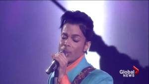 Music world, fans shocked by sudden death of Prince