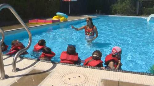Precautions to take while staying cool in the water this summer