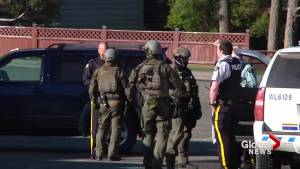 Gang violence behind school closures in Williams Lake