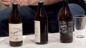 A preview of the inaugural Southeastern Cider Festival