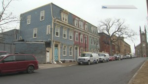 'The Wellington' named as future housing project on former historic Saint John Jelly Bean Houses site