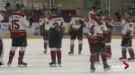 BCHL playoff wrap up