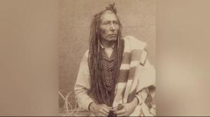 Cree leader finally exonerated of treason after 134 years