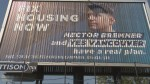 Vancouver mayor candidate billboard controversy