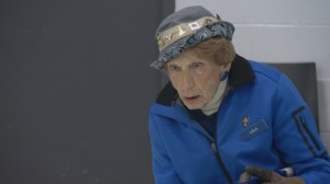 BC centenarian could be world's oldest active curler