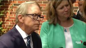 Ohio governor on gun control: Some things need to be done 'at federal level'