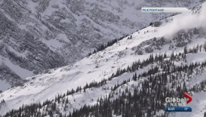 1 critically injured after avalanche near Lake Louise: EMS