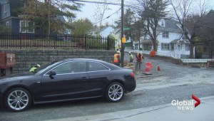 Halifax residents wait for completion of construction project on St. Margaret's Bay Road