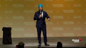 Singh says they will bring in 'head to toe' health care plan