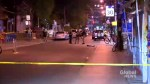 4 people injured following Canada Day shooting in Toronto