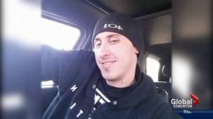 Edmonton family desperate to find missing man