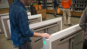 Tech: Cashier-less stores and closing iPhone security loopholes