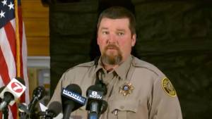 Authorities tell Oregon militia to 'go home'
