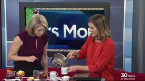 Healthy Living: healthy holiday drink options