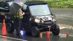 TV news crew killed after tree falls on vehicle in North Carolina