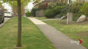 Parents on edge after attempted child abduction at Burnaby school