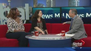 Learn more about the Calgary Women's March