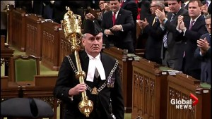 Kevin Vickers, hero of 2014 Parliament Hill attack, to discuss N.B. Liberal leadership race
