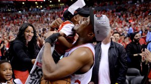 Raptors defeat Milwaukee Bucks to head to NBA finals for first time in franchise history