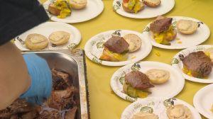 Regina celebrates 11th annual Great Saskatchewan Mustard Festival