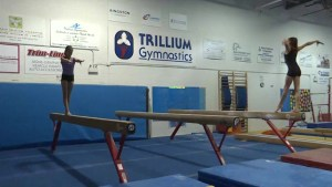 Kingston gymnasts named to Team Ontario
