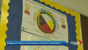 Teachers find difficulty in teaching Indigenous studies in school