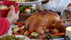 Tips on how to stay keto during the holidays