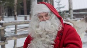 Canada among countries claiming Santa as a citizen