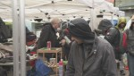 "New questions about Downtown Eastside ""street market"""