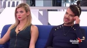 Big Brother Canada: Raul latest to be evicted from BBC house