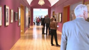 Fredericton's Beaverbrook Art Gallery officially opens new pavilion