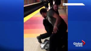 Montreal coalition calls out use of excessive force by Metro security
