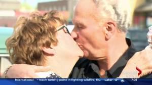 Love at A&W drive-in: Saskatoon couple celebrates golden anniversary