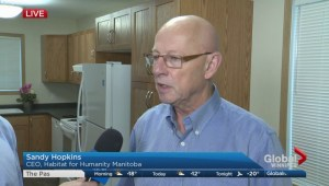 National Housing Day: Habitat for Humanity Manitoba