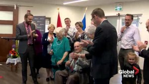 New Pioneer Lodge seniors home opens in Fort Macleod
