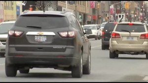 Long stretch of George street will get a makeover in May