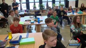 Latest SkyTrackers at Lanigan Elementary School