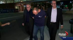 Jury selection set to being for Douglas Garland, accused of Calgary triple murder