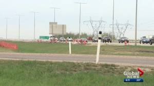 127 Street access at Anthony Henday Drive closes permanently