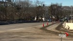 Large portion of Quinpool Road to close next month, Halifax says to expect delays