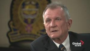 Raw: EPS Chief Rod Knecht Part 4
