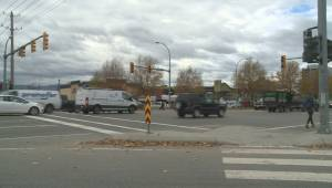 Driving down Kelowna's Harvey Avenue can be dangerous to your health