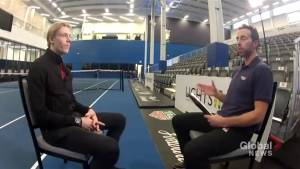 Denis Shapovalov reflects on his success, looks ahead to 2019 and beyond