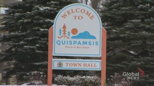 Quispamsis facing tough budget decisions