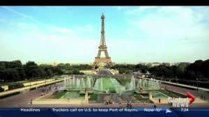 Good European travel deals
