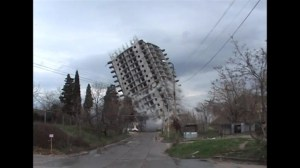 RAW: The most impossible building to demolish